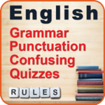 English Grammar Rule Handbooks icon