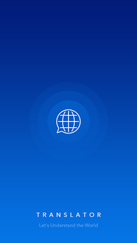 Voice Translator - All Language Translator 2018 APK screenshot 1