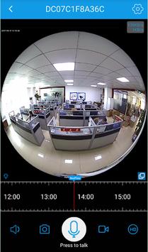 360eyes APK screenshot 1