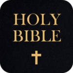 The Holy Bible English - Free Offline Bible App icon
