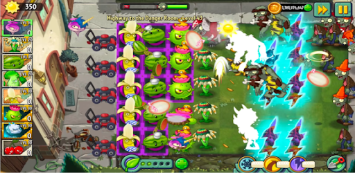 How Play Plants Vs Zombies 2 2k18Guide pc screenshot