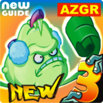 How Play Plants Vs Zombies 2 2k18Guide icon