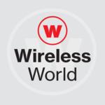 Wireless World icon