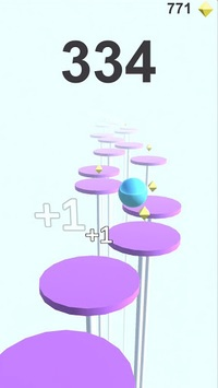 Splashy! APK screenshot 1