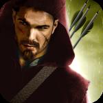 Bow Arrow Master: Castle War icon