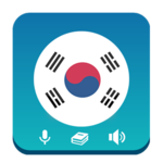 Learn Korean - Grammar APK icon