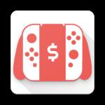 Switch eShop Prices icon