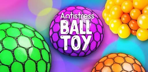 Squishy toys: stress ball pc screenshot