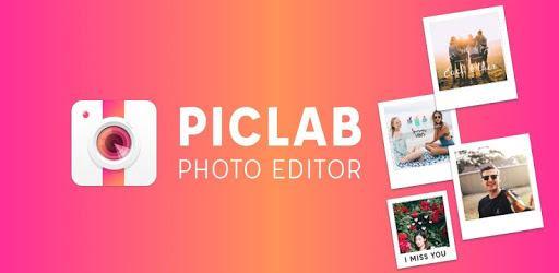 PicLab - Photo Editor pc screenshot