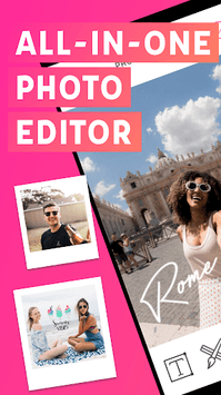 PicLab - Photo Editor APK screenshot 1