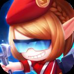 Summoner Legends RPG APK icon