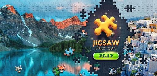 Jigsaw Puzzle pc screenshot