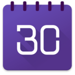 Business Calendar 2 for pc icon