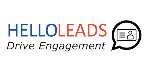HelloLeads - Sales CRM, Lead Management & Tracking pc screenshot