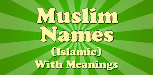 Muslim Baby Names and Meaning! pc screenshot