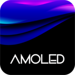 AMOLED Wallpapers for pc icon