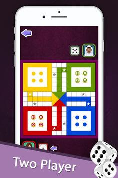 Ludo APK screenshot 1