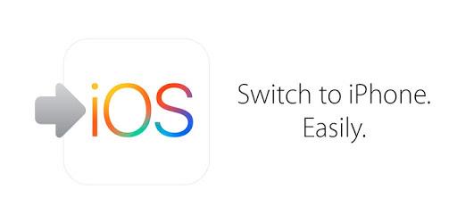 Move to iOS pc screenshot