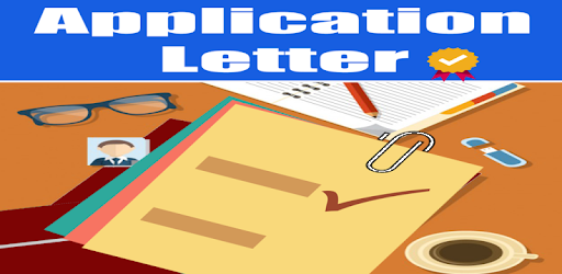 Application Letter Examples pc screenshot