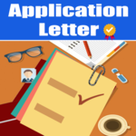 Application Letter Examples for pc icon