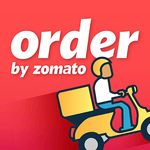 Zomato Order - Food Delivery App icon