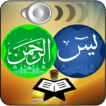 Surah Yaseen - Surah Rehman offline icon