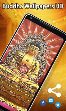 Buddha Wallpapers HD APK screenshot 1
