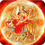 Durga Mata HD Wallpapers icon