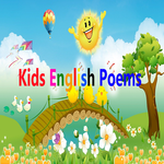 Kids English Poems:Kids Rhymes icon