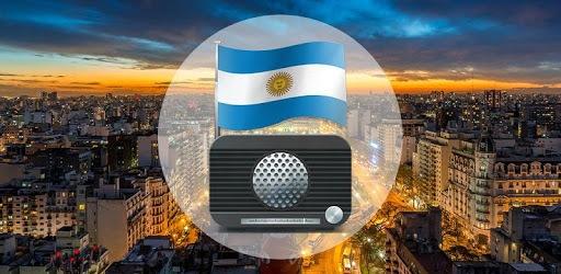 Radio Argentina: Radio FM, Radio AM, Radio Online pc screenshot