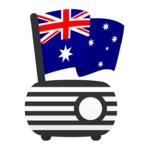 Radio Australia - Internet Radio App & FM Radio icon