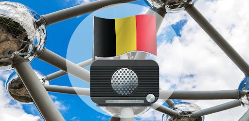Radio Belgium: FM Radio and Internet Radio pc screenshot