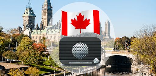 Radio Player Canada: Internet Radio Player App pc screenshot