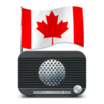 Radio Player Canada: Internet Radio Player App for pc icon