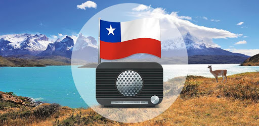 Radio Chile: Online Radio, FM Radio and AM Radio pc screenshot