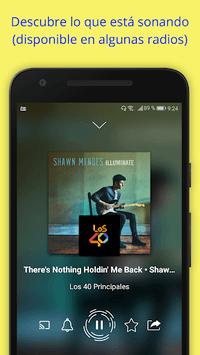Radio Colombia: Internet Radio App + FM Radio APK screenshot 1