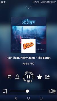 Radio Denmark: FM Radio and Online Radio APK screenshot 1