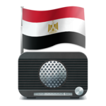 FM Radio Egypt icon