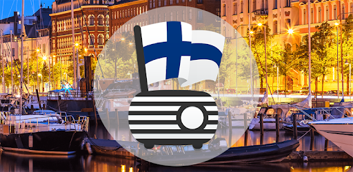 Finland Radio pc screenshot