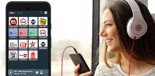 Radio Italia - Radio Online & Internet Radio FM pc screenshot