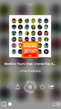 Radio Japan APK screenshot 1