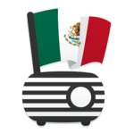 Radios de Mexico: Radio Online, Radio FM, Radio AM icon