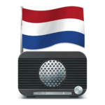 NederlandFM: Online Radio FM for pc icon
