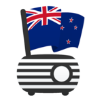 Radio NZ live: FM Radio & Internet Radio App icon