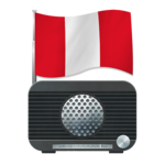 Radio Peru: FM Radio, Online Radio, Internet Radio icon
