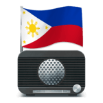 Radio Philippines: FM Radio, Online Radio Stations icon