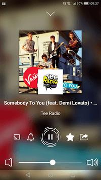 Radio Philippines: FM Radio, Online Radio Stations APK screenshot 1