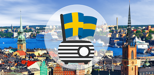 Radio Sverige - Internet Radio and FM Radio pc screenshot