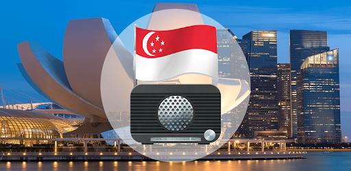 Radio Singapore: Radio Online + FM Radio Singapore pc screenshot