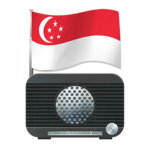Radio Singapore: Radio Online + FM Radio Singapore icon
